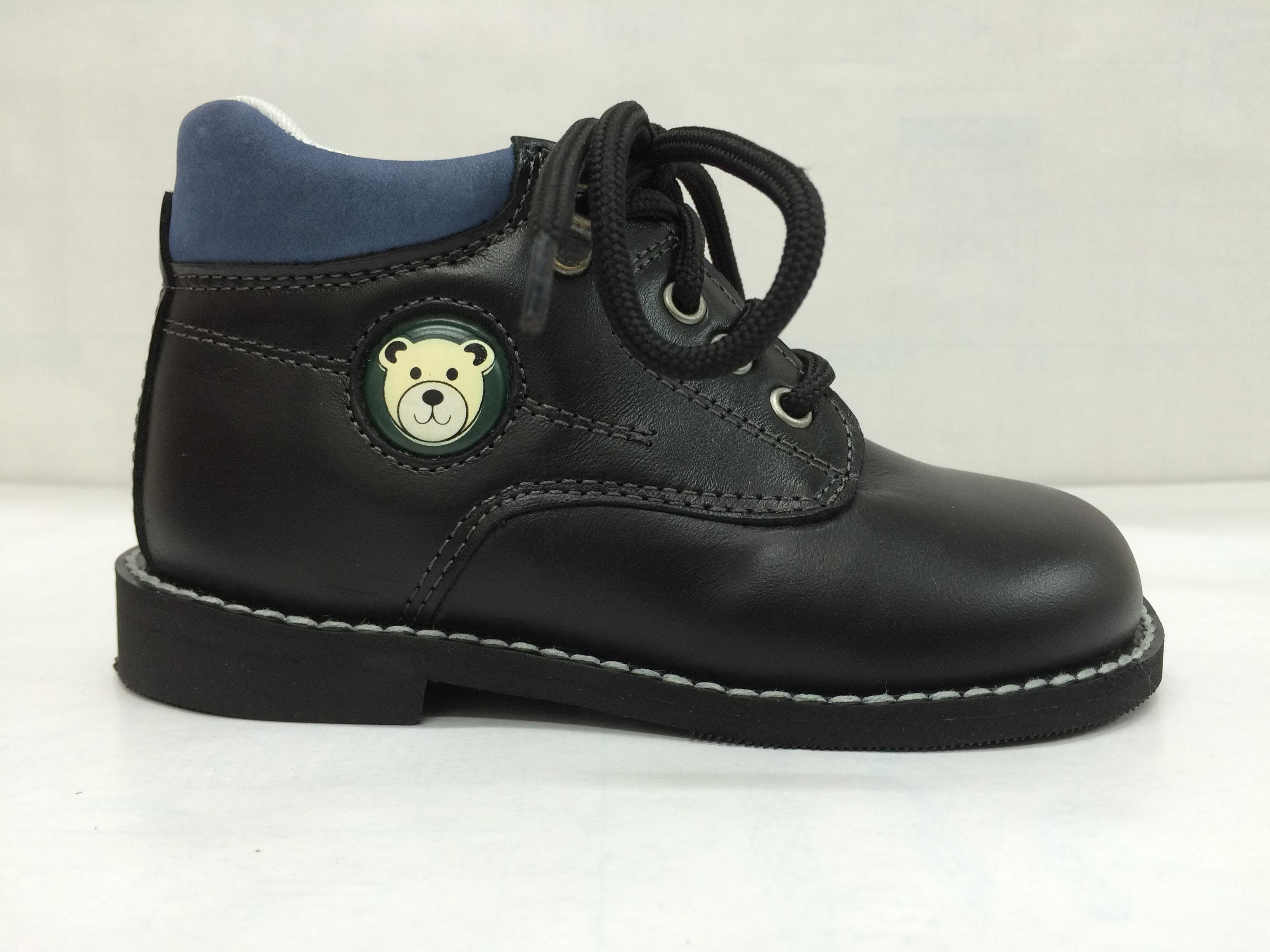 calzado ortopédico infantil