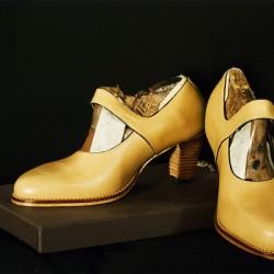 calzado ortopedico a medida