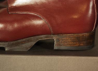 Adaptaciones al calzado